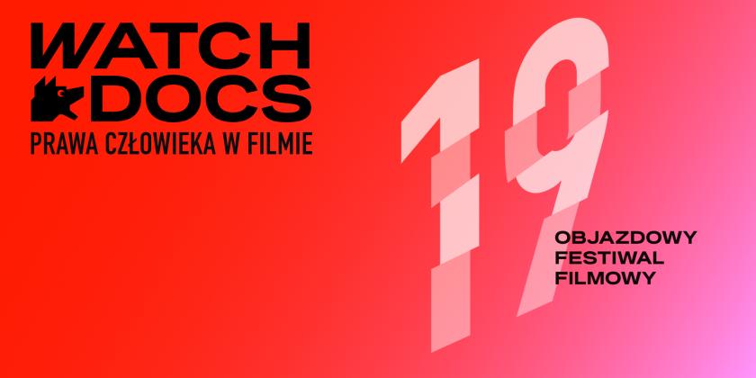 19. Objazdowy Festiwal Filmowy Watch Docs 2021